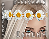 [Is] Flower Crown Drv