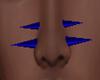 BLUE NOSE SPIKE