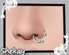 Sk! Piercing Nose M