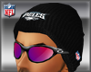 EAGLES SKULLY NFL