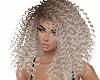 Female Hair #24 Blond