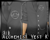 Alchemist Vest K