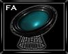 (FA)Club Chair Ice