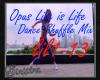 Opus life is life Shuffl