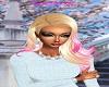 Ilbrahiz Blonde/Pink