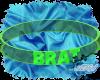 Green Brat Collar