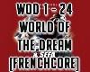World Of The Dream