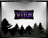 [R] Witch Badge