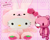 ♡ Kitty Plush ♡