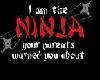 [D] i am ninja