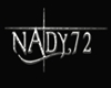 NK Nady neon sign
