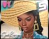 ! Straw Hat v1