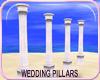 MLM Wedding Pillar Class