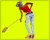 Push Broom Actions