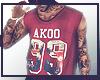 LH x Akoo