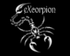 Chest Tattoo - eXcorpion