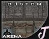 Jos~ Navius Empire Arena