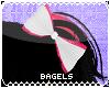 .B. Doxie hair bow 2