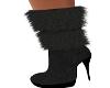 EE-Winter Boots-Blk