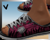 [ves] skater shoes v3