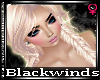 BW| Platinum Geraldina