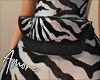 $ Zebra Add-on Bag