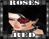 Red Roses Eyepacthes
