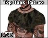 Top Tank Patrao Military
