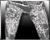 -SilverCobra- Pants