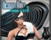 [CS] Ocean Diva Hat