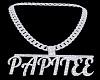Custom PapiTee ChainMale