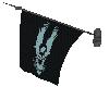 UNSC Wall Flag II