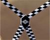 Suspenders B/W