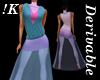 !K!Delure Spring Dress2