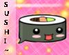 ~<3 Sushi Bubble ~<3