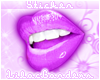 Juicy Lips V2 Purple