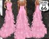 SD Rosey Pink Ruffles