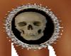 Skull Ring Right Hand