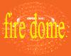 fire dome