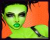 Green Witch Skin