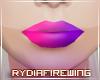 -R- Odessa lips Ombre