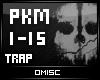 |M| Pokemon Theme |Trap|