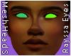 !MH Rayssa 2 Tone Eyes