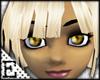 [E] Amber Eyes