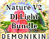 Nature 2 DJ Light Bundle