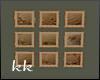 [kk] At The Beach Frames