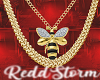 Bumble Bee Chain Req