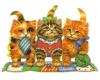 HW: Three Little Kittens