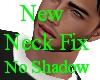 Cc New Neck Fix