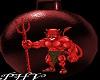 PHV Devil Throw Bomb